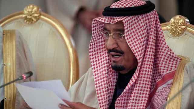 raja-salman-tugas-ulama-cendikiawan-islam-mempersatukan-umat